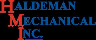 Haldeman Mechanical Inc