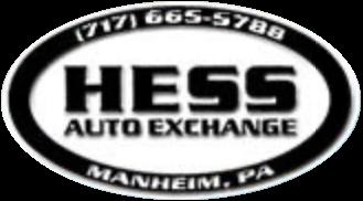 Hess Auto Exchange