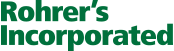 Rohrer's Incorporated